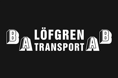 Löfgrens Transport 105x70cm